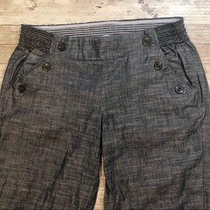90's Candies Grey wide leg pants